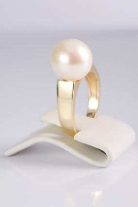 Perlenschmuck richtig pflegen