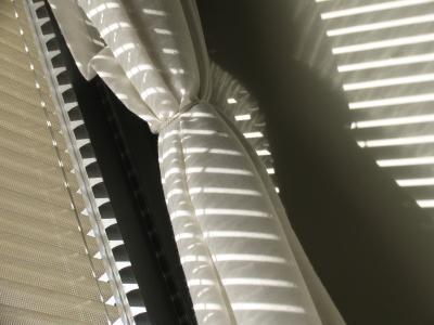 Favorit Plissees Rollos und Faltrollos säubern und reinigen LV29