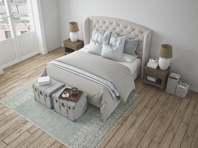 Boxspringbett – Das Bett für Könige
