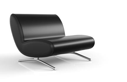 Retro-Designermöbel sind wieder voll in