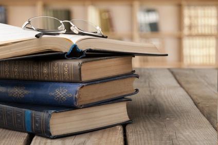 So lassen Sie Ihr eigenes Buch drucken