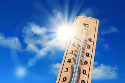 Sommerhitze - Mit diesen 7 Tipps bleibt Ihre Wohnung trotzdem kühl