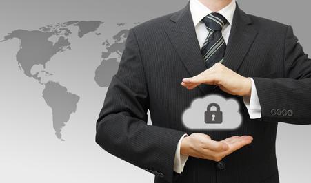 Sorgenfreier Schutz der Daten in der Cloud