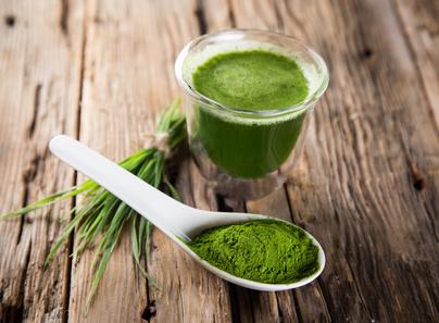 Spirulina - Eine Alge wirkt Wunder für die Gesundheit