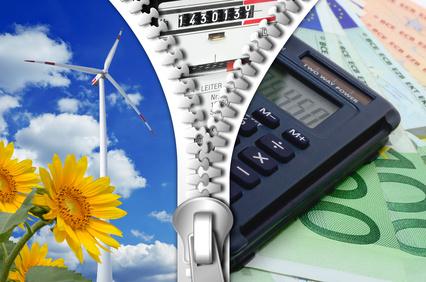 Stromanbieter vergleichen - Geld sparen beim Strom