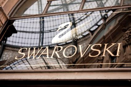 Swarovski-Kristalle richtig pflegen und reinigen