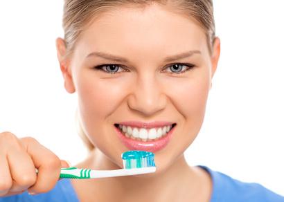 Tipps für saubere und gesunde Zähne