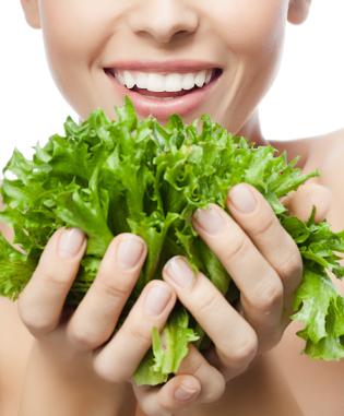 Tipps zu nachhaltiger Ernährung