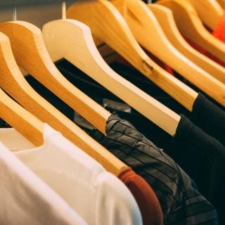 Tipps zum Aufräumen des Kleiderschrankes