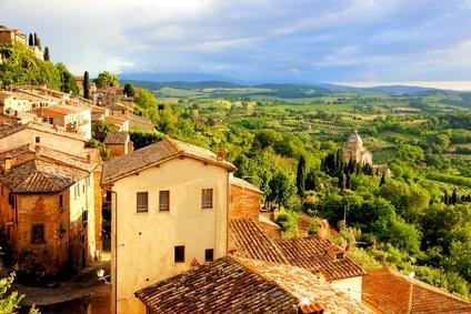 Tourismus in der Toskana