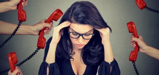 Ursachen und Bekämpfung von Burnouts