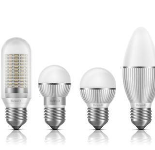 Von Leuchtmitteln und deren Indikatoren