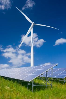 Vor- und Nachteile von Öko-Strom