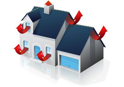 Vorteile von kontrollierter Wohnraumlüftung im Haus
