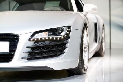 Vorteile von LED-Scheinwerfern bei Autos