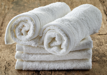 Vorteile von Mikrofaser-Handtüchern gegenüber Frottee-Handtüchern