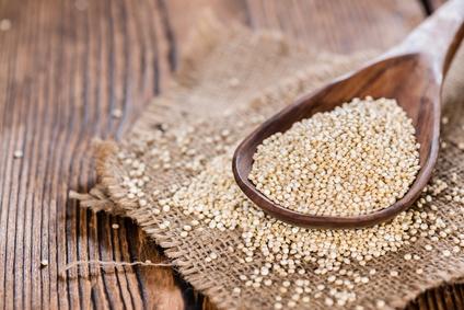 Warum ist Quinoa gesund?