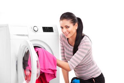 Waschmaschine abpumpen bei Defekt
