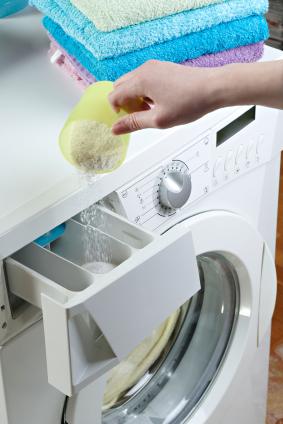 Waschmaschine säubern und reinigen