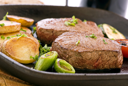 Welche le oder fette sollte man zum braten verwenden for Kochen bei gicht
