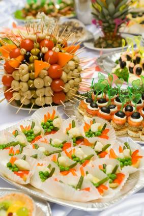 Wie findet man den richtigen Partyservice und Catering Service?