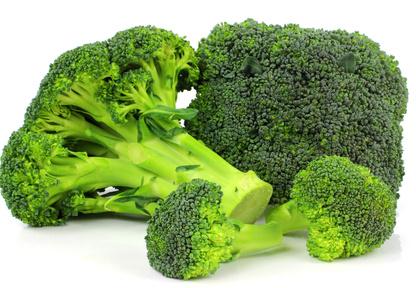 Wie lagert man Brokkoli?
