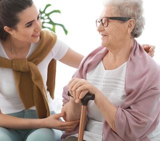 Wie wird ein Pflegegrad beantragt?