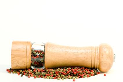 Woran erkennt man eine gute und hochwertige Pfeffermühle?
