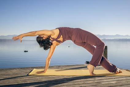 Yogamatten kaufen - Kaufberatung